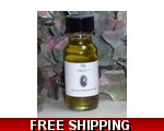 FREE ANOINTED BLESSED OIL Free Purple Prayer Clo..
